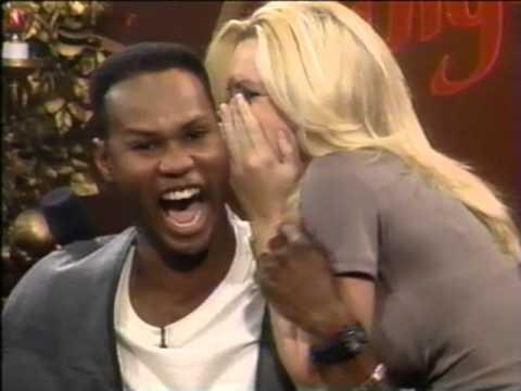 mtv jenny mccarthy dating show