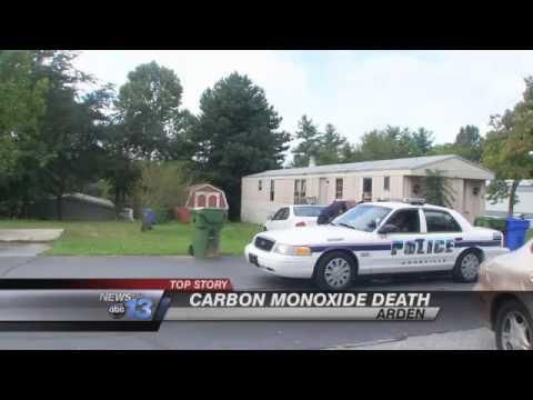 One Person Dead after Carbon Monoxide Exposure