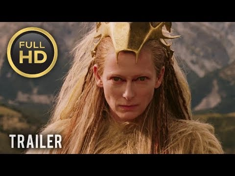 🎥 THE CHRONICLES OF NARNIA: The Lion, the Witch and the Wardrobe (2005) | Trailer | Full HD | 1080p