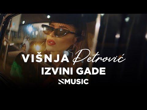 Izvini gade - Višnja Petrović - nova pesma, tekst pesme i tv spot