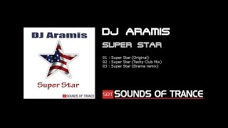 DJ Aramis YouTube video