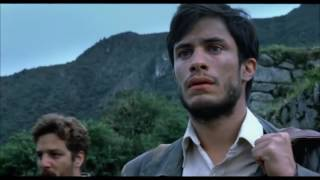 The Motorcycle Diaries - Official Trailer in HD