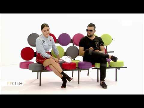 Pop Culture, 23/09/2017 - Pjesa 3