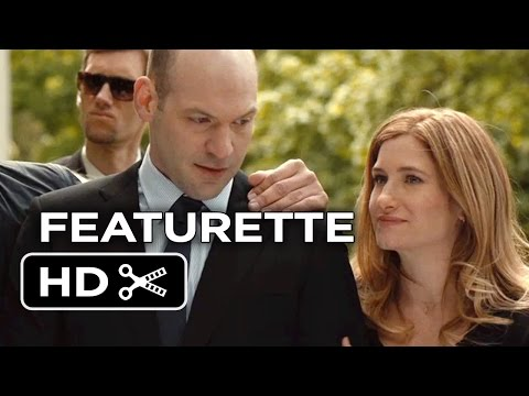 This Is Where I Leave You (Featurette 'Paul & Annie')