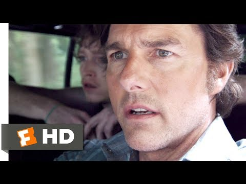 American Made (2017) - Goodbye, JB Scene (6/10) | Movieclips