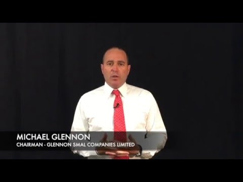Glennon Small Companies Limited (ASX:GC1) -  Maiden Div...