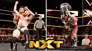 Nonton Wwe Nxt 28 June 2017 Highlights  Wwe Nxt 6 28 17 Highlights Film Subtitle Indonesia Streaming Movie Download