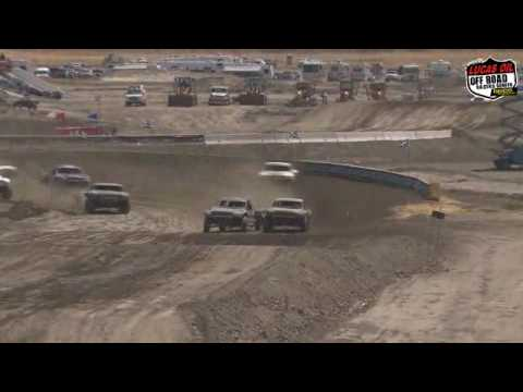 Off Road Truck Highlights- Lake Elsinore Motorsports Complex- 2009