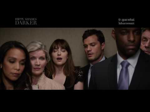 Fifty Shades Darker | Awaken | TV Spot