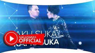 Video Fitri Carlina Feat Saipul Jamil - Suka Sama Suka (Official Music Video NAGASWARA) #music MP3, 3GP, MP4, WEBM, AVI, FLV Januari 2019