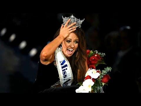 Οριστικό «αντίο» στο μπικίνι για τα Miss USA