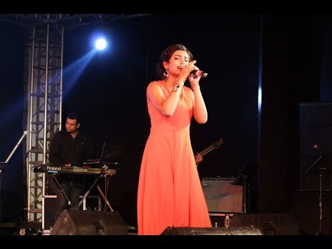 Video Nahid AFRIN VREEGU Live Concert morilong morilong bihu song Zubeen Garg At Dubai 2018 download in MP3, 3GP, MP4, WEBM, AVI, FLV January 2017