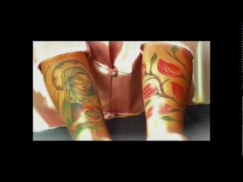 Gua Loheni Inked Tattoo tatau FRESH 11 Feb 2012