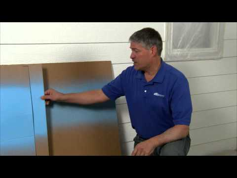 paint sprayer how to - HomeRight offers a series of tutioral videos on setting up a HomeRight Airless Paint Sprayer, spraying with, cleaning up and storing a HomeRight Airless Spra...