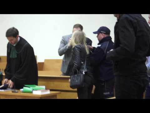 Dariusz K. skazany na 7 lat więzienia