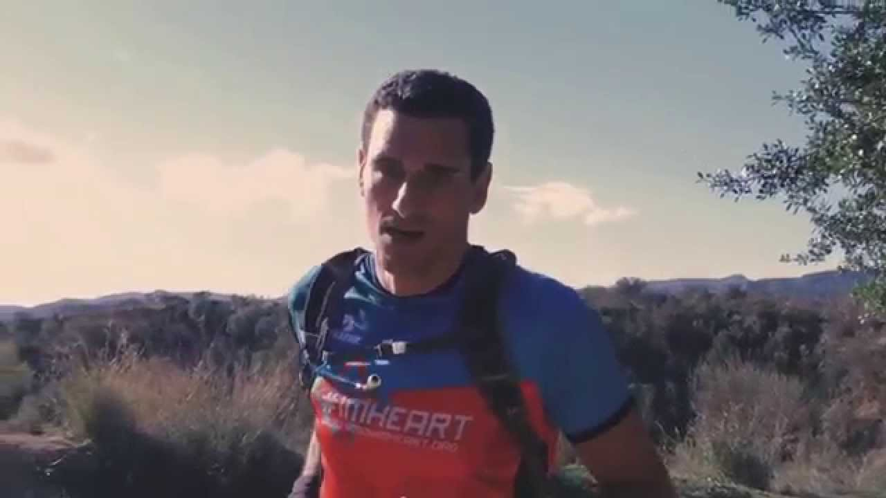 EVASIÓN TV: HELLY HANSEN ULTRA TRAIL COLLSEROLA by Compressport 2015