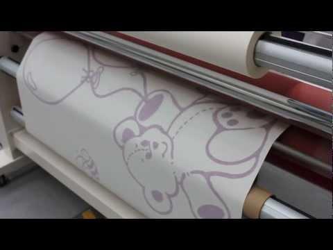 Decorativos - En este vídeo verás un resumen de todo el proceso desde que ha sido diseñado en el ordenador y enviado al plóter de corte hasta el momento en el que está lis...