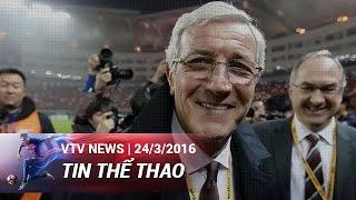 Video KẾT QUẢ VÒNG LOẠI WC 2018 CHÂU Á | TIN THỂ THAO [24/03/2017] MP3, 3GP, MP4, WEBM, AVI, FLV Oktober 2017