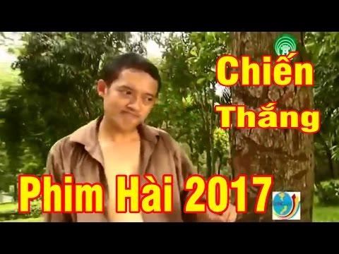 Phim Hài 2017 | Xe ôm | Phim Hài Tết Chiến Thắng Mới Hay Nhất - Thời lượng: 49:58.