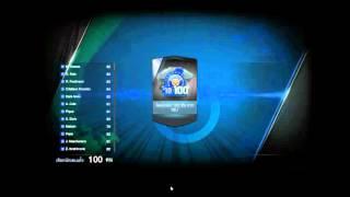 FIFA online 3 เปิดเเพคฟรี, fifa online 3, fo3, video fifa online 3