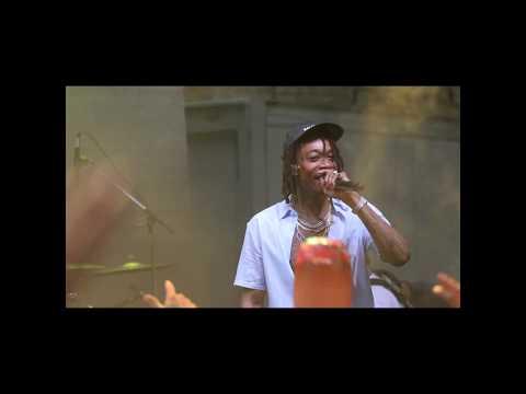 Wiz Khalifa Concert Recap (Snippet)