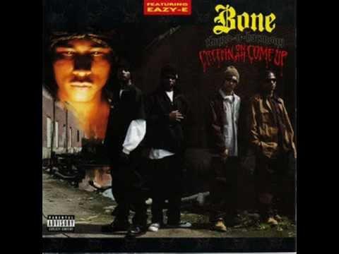 Bone Thugs N Harmony-For Da Love Of Money
