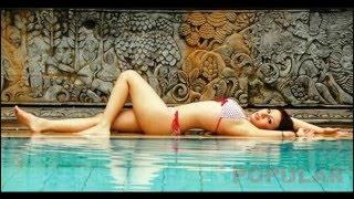 Hot Babe Febby Caroline Indonesia Supermodel