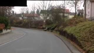 Bad Mergentheim Germany  city pictures gallery : Bad Mergentheim, Germany Bus Tour#3