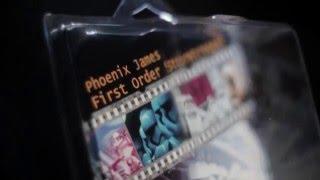 Phoenix James - First Order Stormtrooper Commemorative Star Wars Figure