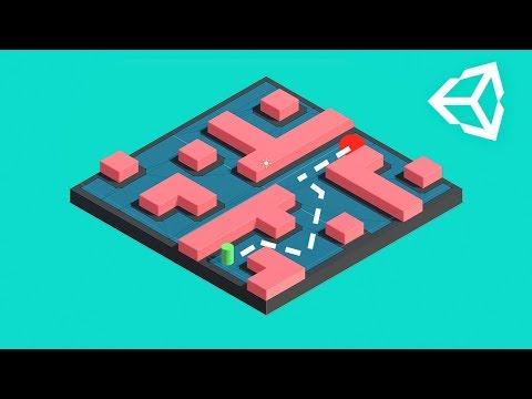 Unity NavMesh Tutorial - Basics