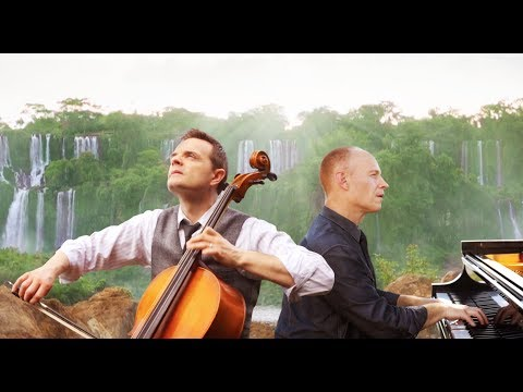 Great - Come see us on Tour! http://smarturl.it/tpgtour Sign up for our TPG Insider! http://thepianoguys.com/news Download song here: http://smarturl.it/Audio_Missio...
