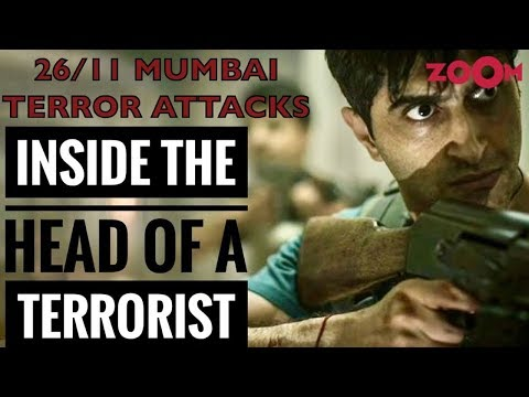 Hotel Mumbai actors Suhail Nayyar and Amandeep Singh reveal unbelievable secrets   ENOW