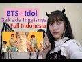 BTS - Idol (versi Indonesia) cover testing