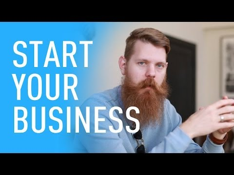 Steps to becoming an entrepreneur