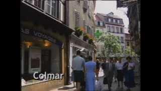 Colmar France  city photo : Colmar, France: Alsace's Most Enchanting City