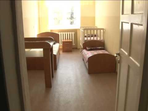 Палата для дітей військовослужбовців, які воювали в зоні АТО.