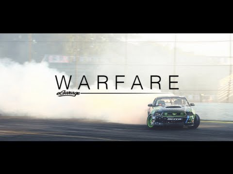 0 Warfare in Washington: eGarage Covers Formula Drift at Evergreen Speedway [Video]