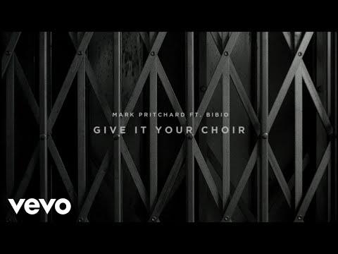 KLIP: MARK PRITCHARD - 'Give It Your Choir' feat. Bibio