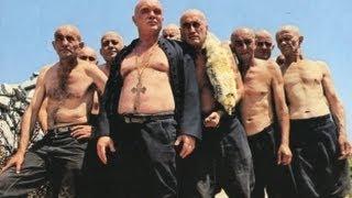 Pád Itálie - CZ Celý Film, český Dabing, Drama, Válečný, 1981