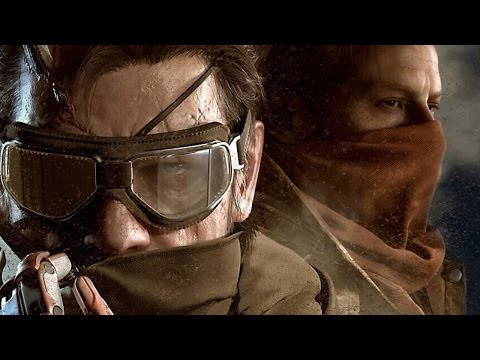 fps - Mother Base multiplayer is revealed in the full 22 minute Gamescom 2014 demo. This 60 frames per second, full-resolution, direct-feed footage is as close to the real thing as you can get. ...