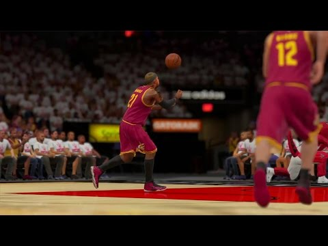 Alley Oop 2k15 Alley Oop in Nba 2k15 Ps4