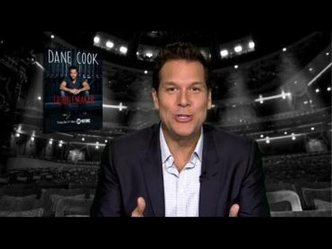 The Lowdown: Why Dane Cook Rips Apart Dating