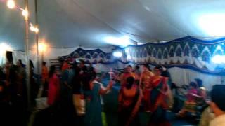 Navratri Garba - 10/03/2011