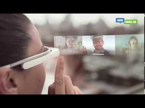 Wearable gadgets – sådan bliver fremtiden