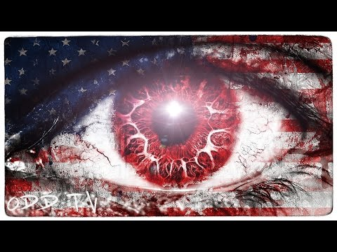 Star Spangled Mind Control   1960s Television Sign Off   Project MKNAOMI ▶️️