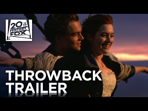 Titanic | #TBT Trailer | 20th Century FOX