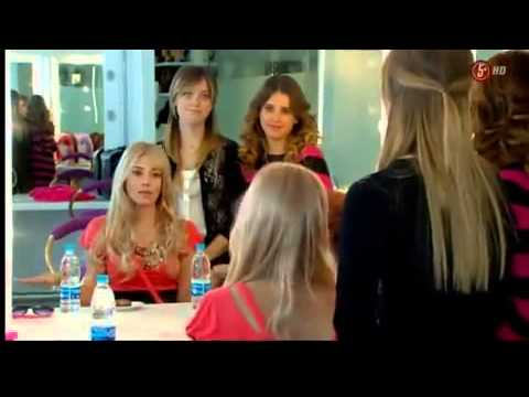 Miss Xv Capitulo 3 Completo HD