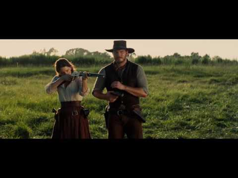 The Magnificent Seven The Magnificent Seven (Clip 'Nightmares')