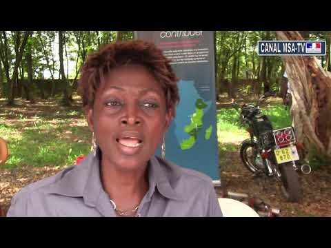 COTE D'IVOIRE:Interview des différents partenaires du paludisme