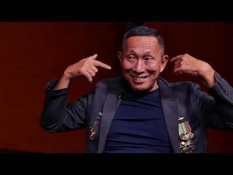Suryo Prabowo - Fatamorgana (Bag.1)